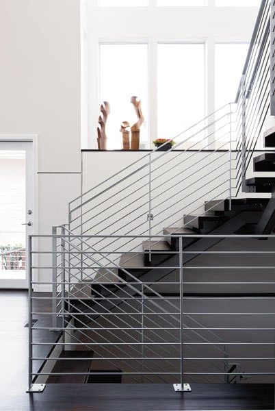Alejandro Design Studio stairs